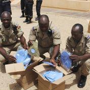 Au Mali, les forces de l'ONU prennent le relais