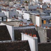 Immobilier: du mieux sauf à Paris