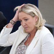 Levée de l'immunité : que risque Le Pen?