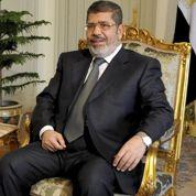 Égypte : Morsi rejette l'ultimatum de l'armée
