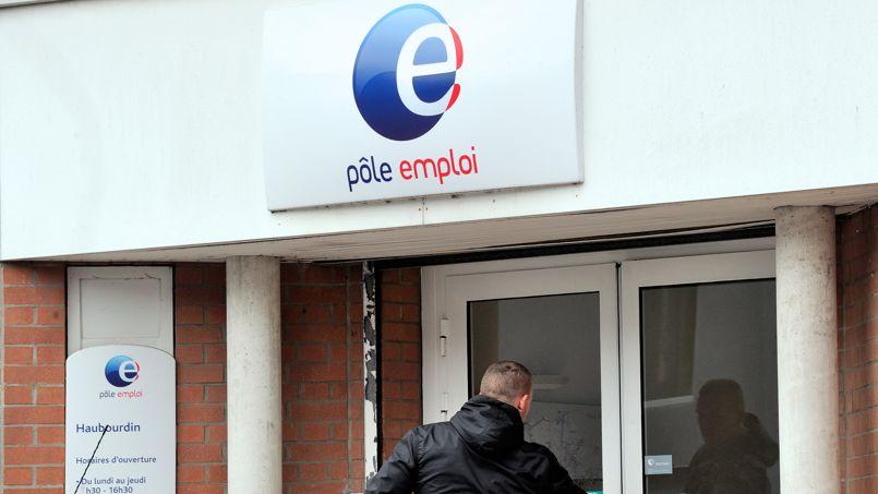 Six chômeurs attaquent Pôle emploi en justice
