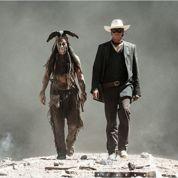 Lone Ranger :un Pirates des Caraïbes raté
