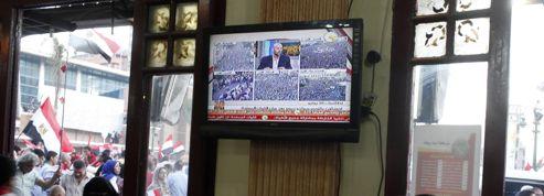 Les entreprises attentives à la crise en Égypte