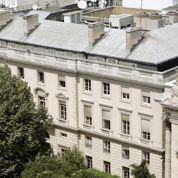 Espionnage : des toits des ambassades aux hôtels de luxe