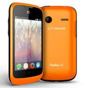 Le premier smartphone Firefox vendu 69 euros