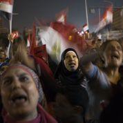 Égypte: recrudescence des viols place Tahrir