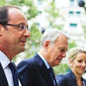 Hollande sort Batho et ouvre une crise