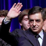 UMP : Fillon prépare le match de 2016