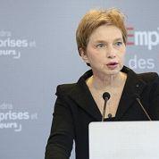 Parisot: «Je suis très fière de notre bilan»