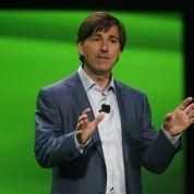 Zynga débauche chez Microsoft