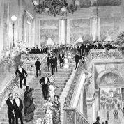 Le retour du bal de la Comédie-Française