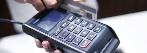 La fraude à la carte bancaire continue de progresser