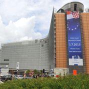 Bruxelles, nid d'espions
