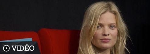 Mélanie Thierry: «Diane Kurys m'intimidait»