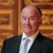 Gérard Lhéritier, fortune de papiers