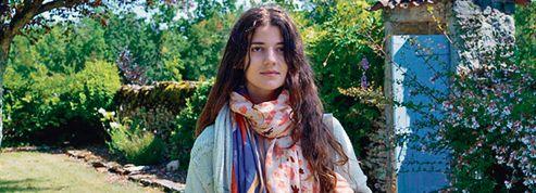 Jeunesse :Justine Malle sur la voie du père