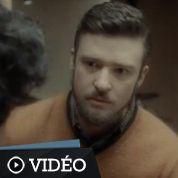 Justin Timberlake dans Inside Llewyn Davis