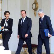 Hollande verrouille, les socialistes s'inquiètent