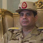 Al-Sissi garant de la stabilité en Égypte