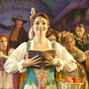 La Belle et la bête , de Broadway à Paris