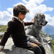 Belle et Sébastien :10 films qui ont du chien