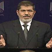 Comment le «Moubarak barbu» s'est isolé