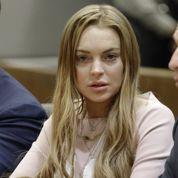 Lindsay Lohan: la presse US prépare sa nécro