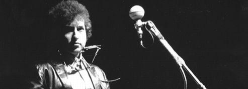 Bob Dylan : sa guitare électrique aux enchères