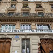 Salle de shoot à Paris : la plainte d'une asso