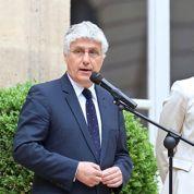Philippe Martin opposé au gaz de schiste