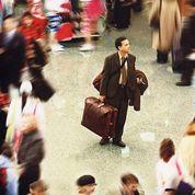 La vie de Snowden dans l'aéroport de Moscou