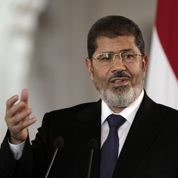 En Égypte, le dilemme de Mohammed Morsi