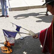 Bolivie : l'ambassade de France attaquée