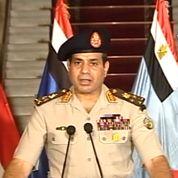 Égypte : l'armée rejoue le film du coup d'État