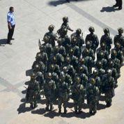 Chine : retour des tensions au Xinjiang