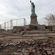 New York : la statue de la Liberté rouvre pour la fête nationale