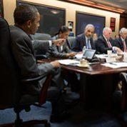 Les USA piégés par leur blanc-seing à Morsi