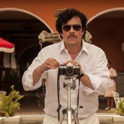 Del Toro, Oscar Isaac: la guerre Pablo Escobar