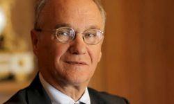 Gilles Carrez, député UMP du Val-de-Marne. Jean-Christophe MARMARA/Le Figaro