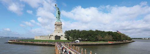 Le retour de l'inoxydable Lady Liberty