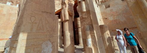 Égypte : des séjours touristiques suspendus