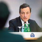 Politique monétaire : Draghis'engage