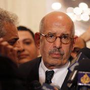 Égypte : négociations sur le gouvernement