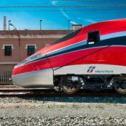 TGV : Bombardier et Alstom s'affrontent