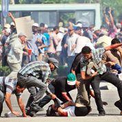 Égypte: les islamistes montrent leur force
