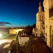 L'Avignon idéal de quatre personnalités