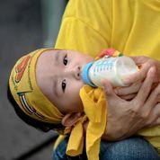 Chine : Danone et Nestlé s'inclinent