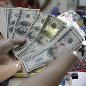 USA: le dollar profite des chiffres de l'emploi
