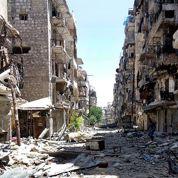 Syrie : la vieille ville de Homs va-t-elle tomber?