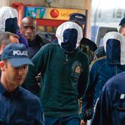 L'inquiétante cellule islamiste Cannes-Torcy